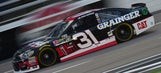 Sprint Cup Practice 1 results from Homestead-Miami Speedway