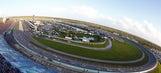 NASCAR schedule for Homestead-Miami Speedway
