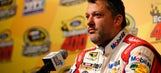 Tony Stewart's phone stolen in South Florida