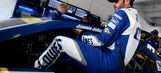 Sprint Cup Practice 2 results from Homestead-Miami Speedway