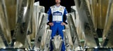 Seven-time Sprint Cup champion Jimmie Johnson career highlights