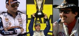 Why comparing Jimmie Johnson, Richard Petty and Dale Earnhardt isn't fair