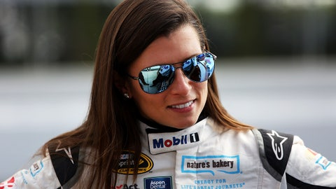 More results from Danica