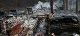Bristol Motor Speedway to host drives in wake of deadly Gatlinburg wildfires