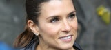 Danica Patrick rings in New Year with new clothing line