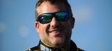 Tony Stewart recognized and applauded in Congress