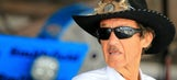 Richard Petty gets early birthday present at the Monster Mile