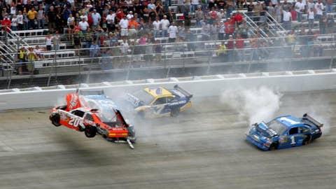 Dover International Speedway, 2009