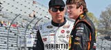 Family feud: Harvick, Ty Dillon run-in reflects tension at RCR