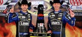 Can Jimmie and Chad master NASCAR's new playoff system?