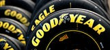 Goodyear elects to bring new tire compound to upcoming races