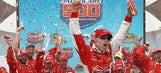 Photos: NASCAR at Phoenix International Raceway