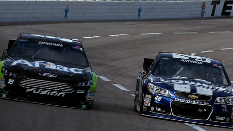 Jimmie and Carl