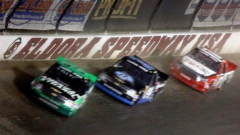 CarCash Mudsummer Classic at Eldora Speedway