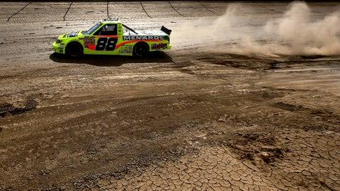 Mudsummer Classic at Eldora Speedway