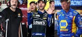JJ's sixth title tops biggest stories of 2013