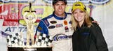 Oh, baby! David Ragan set to join the ranks of NASCAR dads