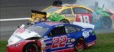 Sequential Crash Gallery: Rowdy, Sliced Bread collide in Kansas