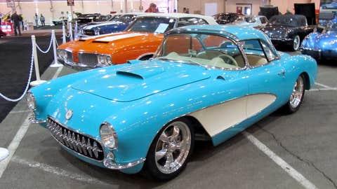 1956 custom
