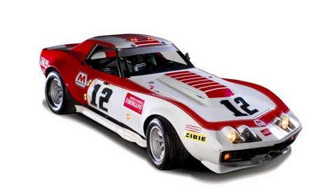 1968 L-88 road racer