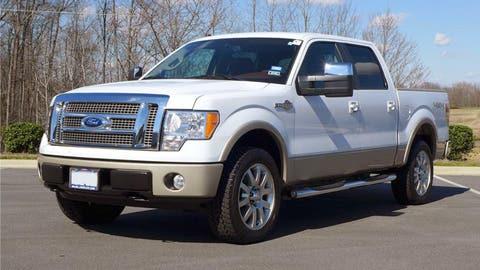 Texas Truck