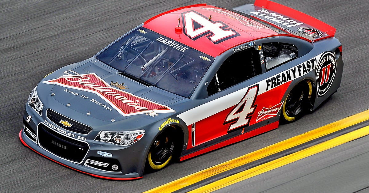 Kevin Harvick Wallpaper Number 4: Jeff Hammond: Harvick Will Win 2014 Cup Title With New