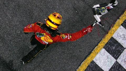 2010 Daytona 500 Winner: Jamie McMurray