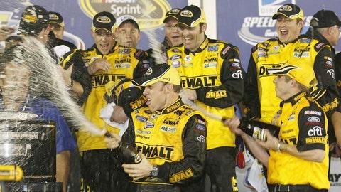 2009 Daytona 500 Winner: Matt Kenseth