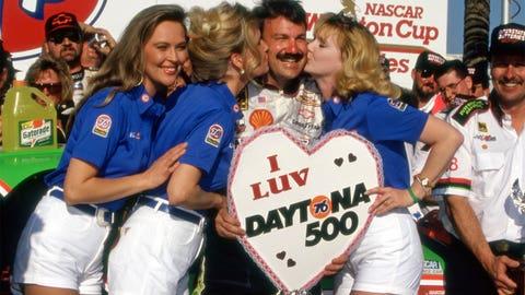 1993 Daytona 500 Winner: Dale Jarrett