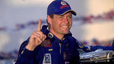 2001 Daytona 500 Winner: Michael Waltrip