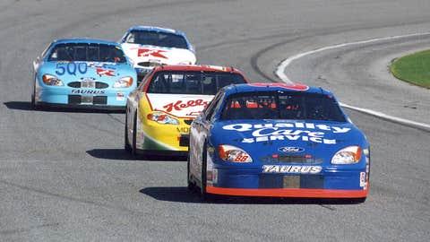 2000 Daytona 500 Winner: Dale Jarrett