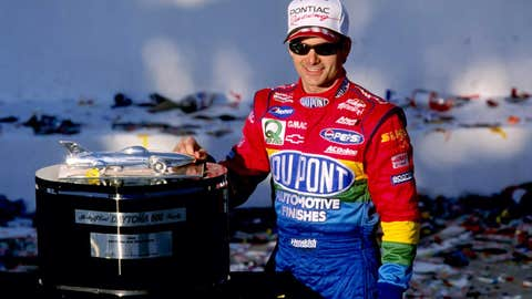 1999 Daytona 500 Winner: Jeff Gordon