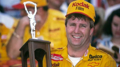 1995 Daytona 500 Winner: Sterling Marlin