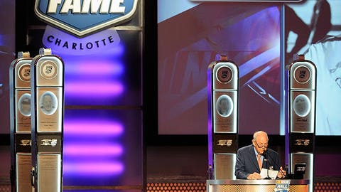 Jack Ingram gets his honor