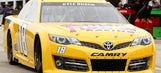 King of the hill: Can Toyota grab the Sprint Cup in 2014?