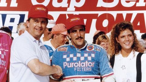1990 Daytona 500: Underdog winner