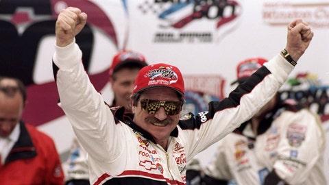 1998 Daytona 500: Long-time coming