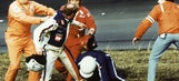 From bows to blows: The top 10 Daytona 500s in photos