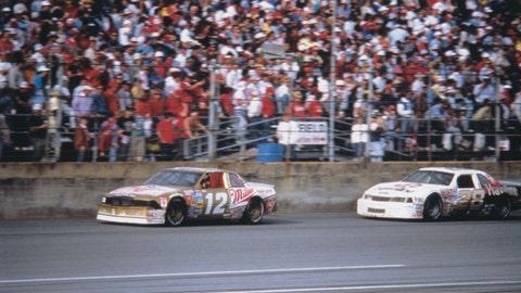 1988 Daytona 500: An Allison 1-2