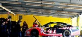 Knost ready to make Sprint Cup debut as Kurt Busch's crew chief