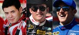 Rookie rule: Cup newcomers out in full force at Daytona