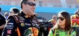 Stewart-Haas Racing looking forward to Phoenix
