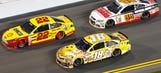 Daytona Duels LIVE RaceTrax