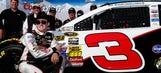 NASCAR RaceDay: Can Austin Dillon win over the No. 3 fans?