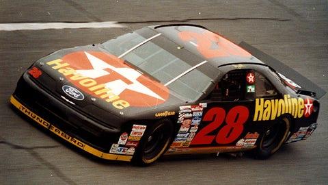1991, Davey Allison