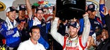 One year later: Dale Earnhardt Jr.'s 2014 Daytona 500 win