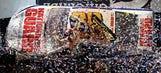 Junior gewinnt! Here's how Dale Earnhardt Jr.'s Daytona 500 win sounded in German and Spanish