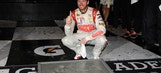 Washington Redskins congratulate Dale Jr. on his Daytona 500 victory