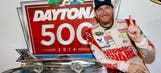The thrill of victory: Dale Jr.'s 500 celebration was refreshing sight