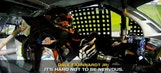 'I can't believe it!': Go behind the scenes of Dale Earnhardt Jr.'s Daytona 500 victory